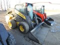 2012 New Holland L225 Skid Steer