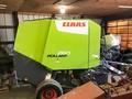 2014 Claas Rollant 260 Round Baler