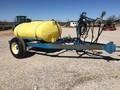 Ag Spray Equipment 300 Pull-Type Sprayer
