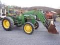 1986 John Deere 2150 Tractor