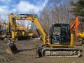 2018 Caterpillar 308E2 CR Excavators and Mini Excavator