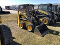 New Holland L125 Skid Steer