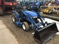 2004 New Holland TC24D Under 40 HP