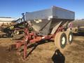 Ag Systems AG600 Pull-Type Fertilizer Spreader