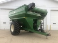 2001 J&M 750 Grain Cart