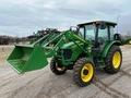 2009 John Deere 5083E 40-99 HP