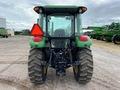 2009 John Deere 5083E Tractor
