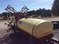 1998 Hardi 500 Pull-Type Sprayer