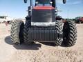 2019 Case IH Magnum 310 CVT Tractor