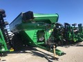 J&M 1150-20S Grain Cart