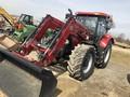 2015 Case IH MAXXUM 125 MC Tractor