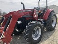 2018 Case IH Farmall 90C 40-99 HP