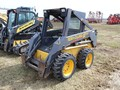 2000 New Holland LS160 Skid Steer
