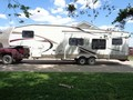 2006 KEYSTONE RV CO LAREDO 30BH Miscellaneous