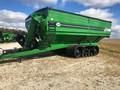 2019 J&M 2332 Grain Cart