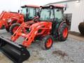 2020 Kioti DK4210SE HC Under 40 HP