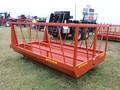 Pequea 510ES Feed Wagon