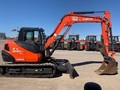 2018 Kubota KX080-4A Excavators and Mini Excavator