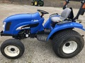 2006 New Holland TC33DA Under 40 HP