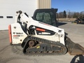 2015 Bobcat T590 Skid Steer