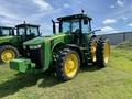 John Deere 8310R Tractor
