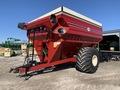 2002 J&M 875 Grain Cart