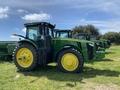 2019 John Deere 8245R Tractor