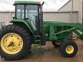 1995 John Deere 7600 100-174 HP