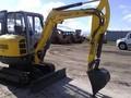 2013 Wacker Neuson 38Z3 Excavators and Mini Excavator