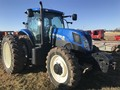 2011 New Holland T7.210 100-174 HP