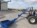 2021 Brandt 852 Augers and Conveyor