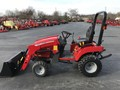 2020 Massey Ferguson GC1723E Under 40 HP