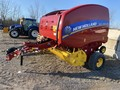 New Holland Roll-Belt 450 Round Baler