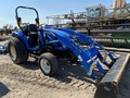 2006 New Holland TC35 Under 40 HP