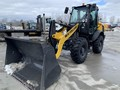 2019 New Holland W80C Wheel Loader