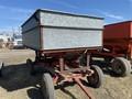 Heider 250 Gravity Wagon