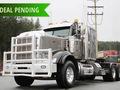 2017 Peterbilt 367 Semi Truck