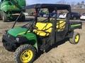 2019 John Deere Gator XUV 825I S4 ATVs and Utility Vehicle