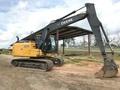 2014 John Deere 130G Excavators and Mini Excavator