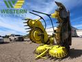 2018 John Deere 770 Forage Harvester Head