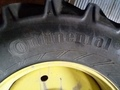 John Deere FLOAT TIRES Wheels / Tires / Track