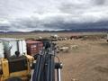 2012 Deere 210G LC Excavators and Mini Excavator