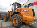 2015 Case 821F Wheel Loader