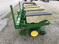 John Deere 406 Cultivator