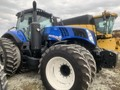 2019 New Holland T8.410 AUTO COMMAND 175+ HP