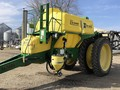 2010 Top Air TA2400 Pull-Type Sprayer
