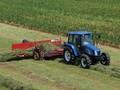 2020 New Holland H5430 Merger