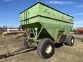 Parker 5500 Gravity Wagon
