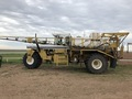 1993 Ag-Chem 1603T Self-Propelled Fertilizer Spreader