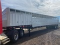 2020 Other 53' Ground Load Livestock Trailer